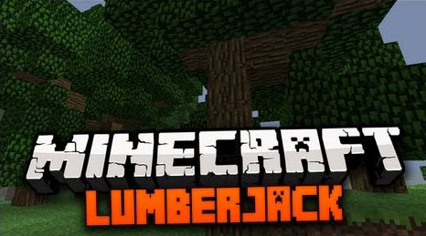Lumberjack [1.11.2] [1.10.2] [1.9.4] [1.7.10]