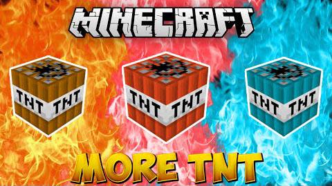 More TNT [1.10.2]