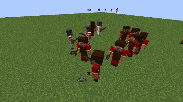 Random-Mobs-Mod-13