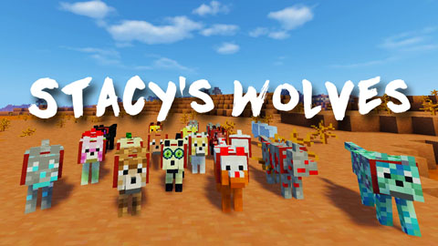 Stacy's Wolves [1.7.10]