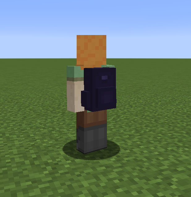 Expandable Backpacks [1.10.2] [1.9.4]