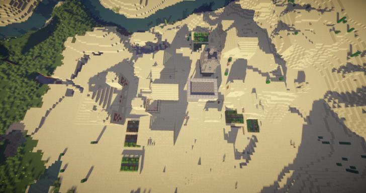 The-Desert-Temple-Village-3-768x406