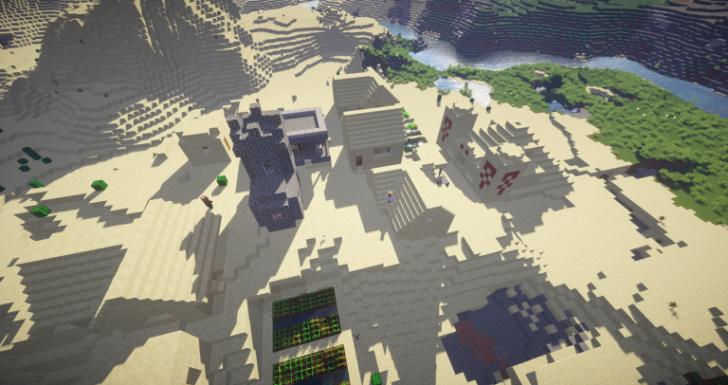 The-Desert-Temple-Village-768x406