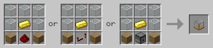 Vending block [1.10.2] [1.9.4] [1.8.9] [1.7.10]