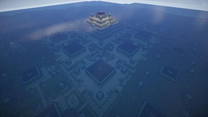 Minecraft Worlds [1.8.9] [1.7.10]