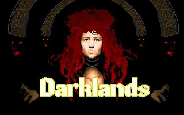 Darklands Medieval [1.10.2] [1.9.4] [1.8.9] (32x)