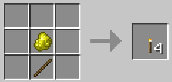Realistic Torches - реалистичные факелы [1.12.2] [1.11.2] [1.10.2] [1.7.10]