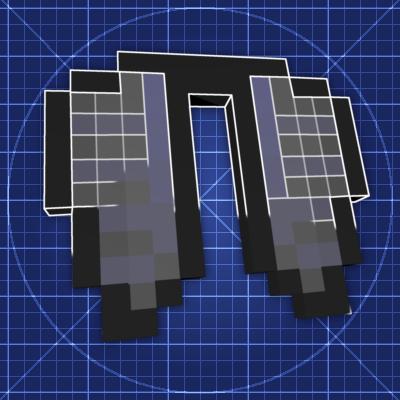 Craftable Elytra [1.11.2] [1.10.2] [1.9.4] (крафт надкрыльев)