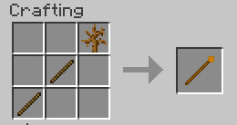 Deadbush Tools [1.8]