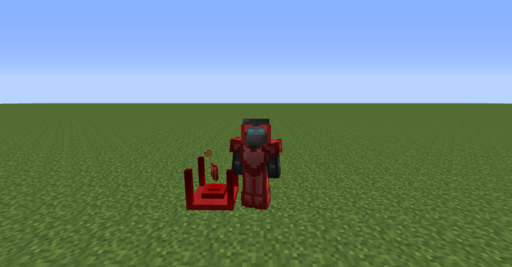 Blood Arsenal [1.10.2] [1.9.4] [1.7.10]