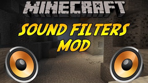 Sound Filters [1.12.1] [1.11.2] [1.10.2] [1.9.4]