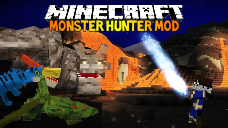 Mob Hunter [1.9.4] [1.8.9]
