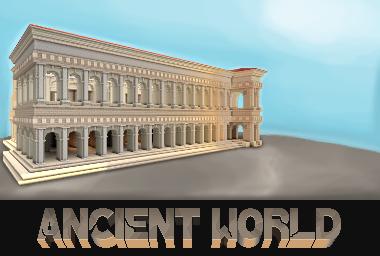 Ancient World [1.10.2] [1.9.4] [1.8.9] (16x)
