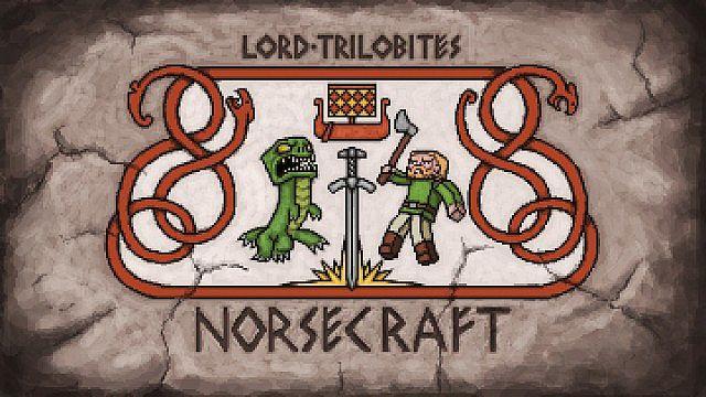 Lord Trilobite's Norsecraft [1.10.2] [1.9.4] [1.8.9] (16x)