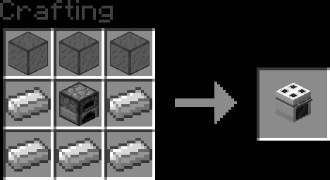 Cooking for Blockheads [1.10.2] [1.9.4] [1.8.9] [1.7.10]