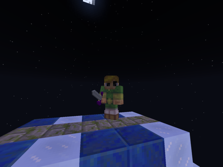 Super Smash Mine [1.7.10]