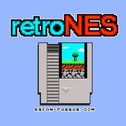 Retro NES [1.12.2] [1.11.2] [1.10.2] [1.8.9] (16x)