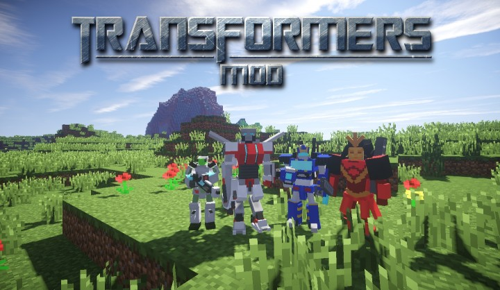 Transformers [1.7.10]