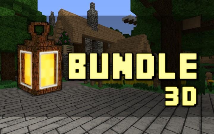 Bundle [1.10.2] [1.9.4] [1.8.9] (x32)