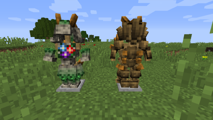 Roots [1.12.2] [1.11.2] [1.10.2] [1.9.4]