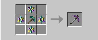 Draconic Evolution - мощные инструменты и броня [1.12.2] [1.11.2] [1.10.2] [1.7.10]