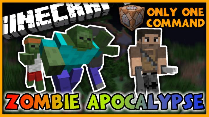 Zombie Apocalypse [1.10.2]