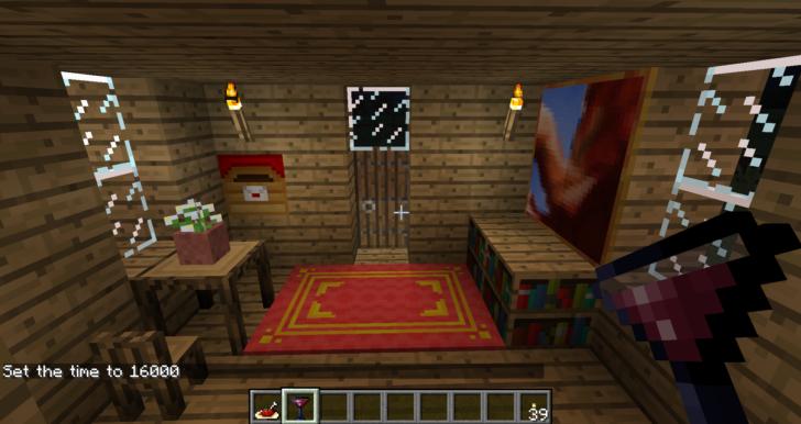 Village Box [1.10.2] [1.9.4] [1.8.9]