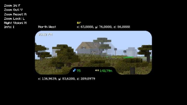 Binocular [1.10.2] [1.9.4] [1.8.9] [1.7.10]