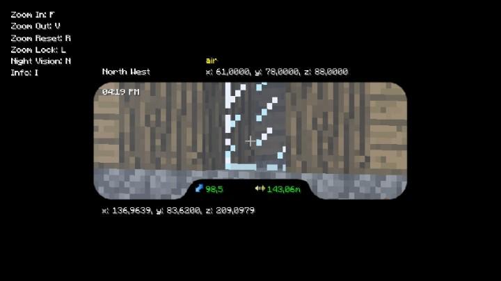 Binocular [1.12] [1.11.2] [1.10.2] [1.7.10]