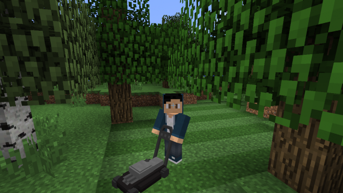 Lawnmower [1.10.2] [1.7.10]