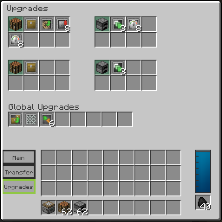 Steve's Workshop [1.7.10]