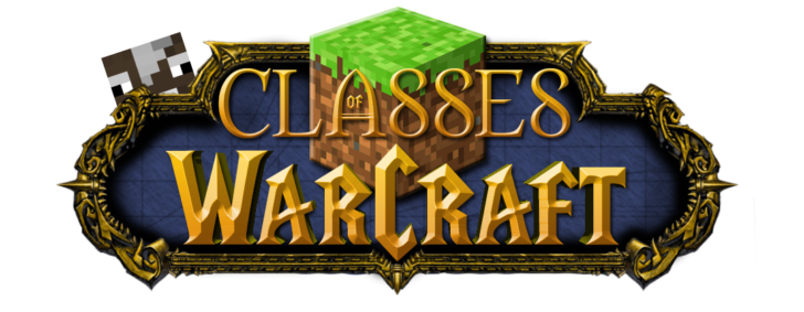 Classes of Warcraft [1.7.10]