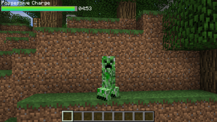 Possessed [1.10.2]