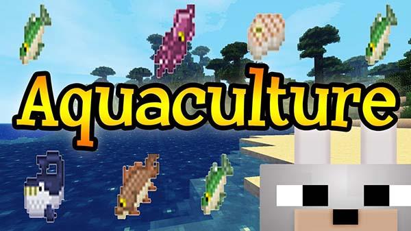 Aquaculture [1.10.2] [1.8.9] [1.7.10]