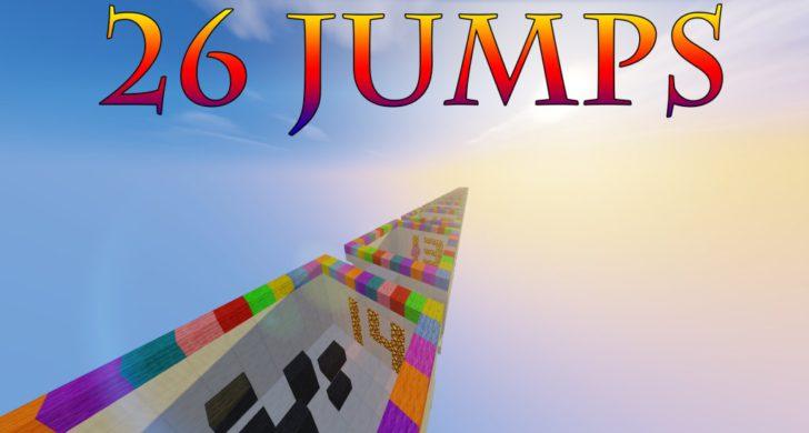 26 Jumps [1.10.2]