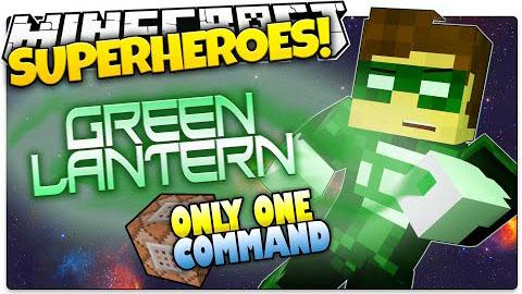 Green Lantern [1.8.9]