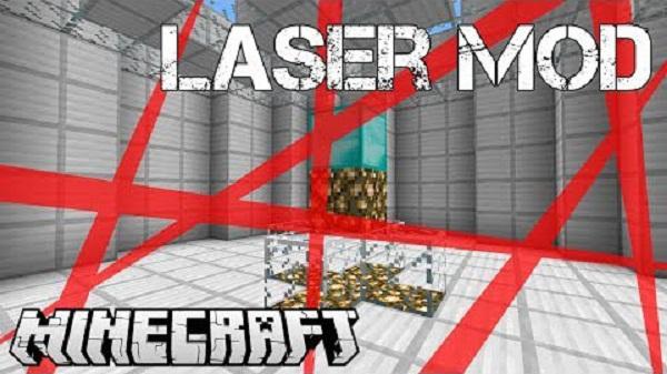 Laser Level [1.12.2] [1.11.2] [1.10.2] [1.9.4]