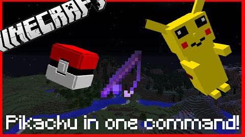 Pikachu-Boss-Fight-Command-Block