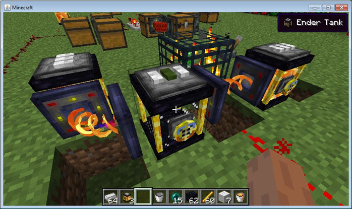 Translocators [1.10.2] [1.9.4] [1.7.10]