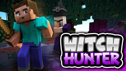 Witch Hunter [1.10.2]