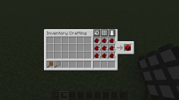 CraftingCraft [1.10.2] [1.9.4] [1.8.9] [1.7.10]