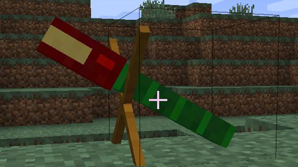 Mulan's Dragon Rockets [1.8.9] [1.7.10]