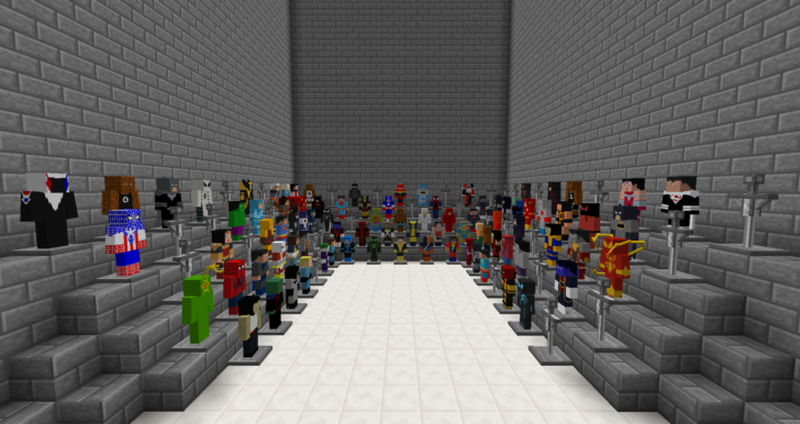Project Superhuman [1.7.10]