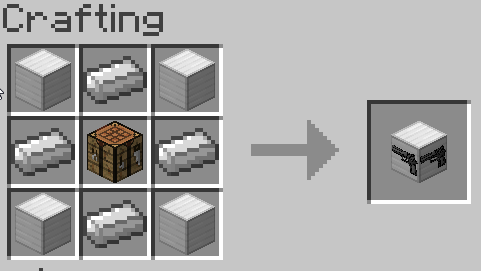 Counter Guns [1.10.2]