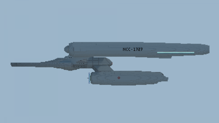 USS Newton NCC-1727 [1.10.2] [1.9.4]