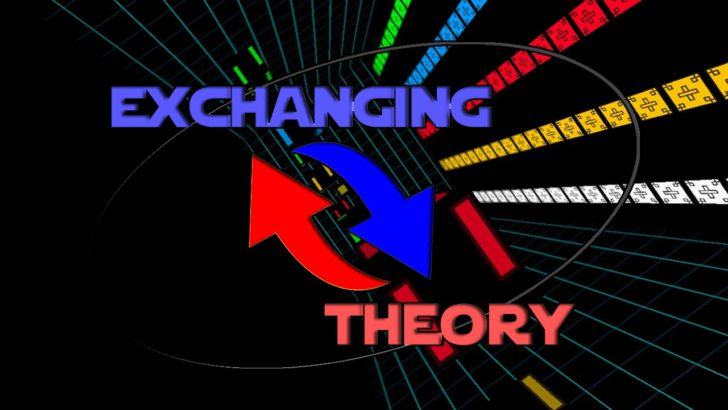 Exchanging Theory [1.10.2]