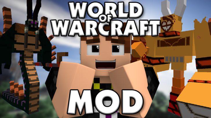 World of Warcraft [1.7.10]