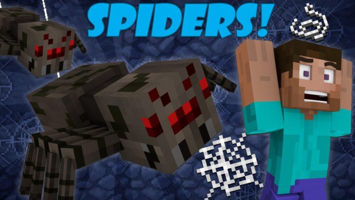 Arachnophobia [1.10.2]