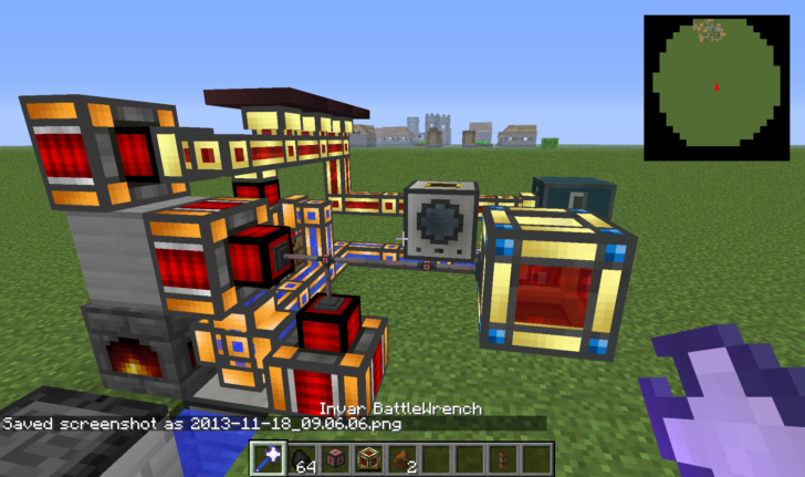 Thermal Expansion [1.12.2] [1.11.2] [1.10.2] [1.7.10]