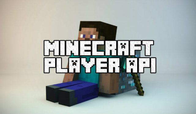Player API [1.10.2] [1.9.4] [1.8.9] [1.7.10]